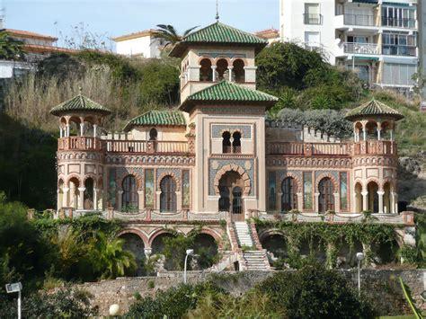Navajas House In Torremolinos  La Casa De Los Navajas