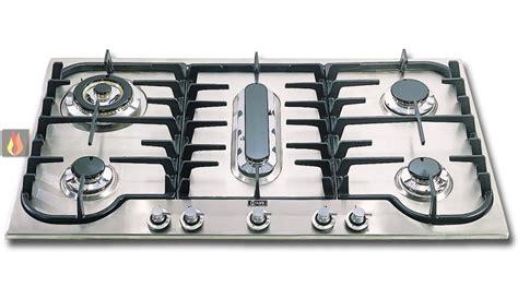 piano cuisine leisure table de cuisson 90 cm gaz valdiz