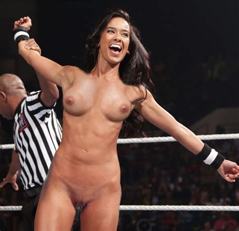 Aj Lee Boobs Nude Cumception