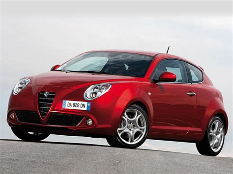Alfa Romeo Mito, Alfa Romeo Mito Tuning Schweiz