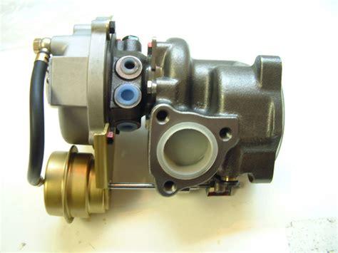 vw audi  turbocharger vw passat