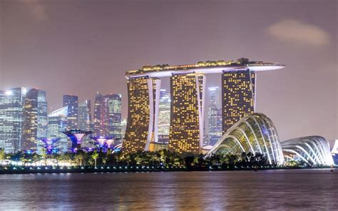 Singapore attractions