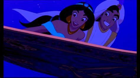 Aladdin A Whole New World (Icelandic) Movie Version