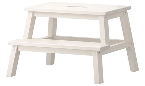 slim step stool kitchen step stools  step ladders ikea