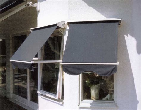 Automated Folding Arm & Canopy Awnings