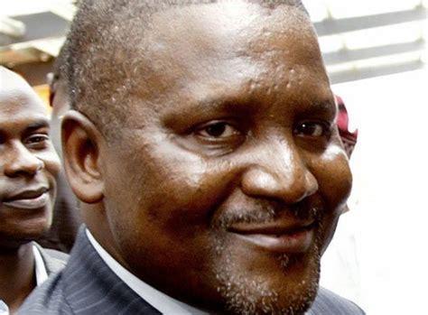 Africa's richest man donates to Congo blast victims