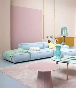 Pastel colors archives panda39s house 12 interior for Pastel colored rooms