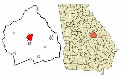Sandersville Georgia Ga Washington County Wikipedia