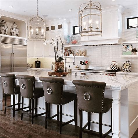 kitchen island with bar seating kitchen island with bar stool seating 8234