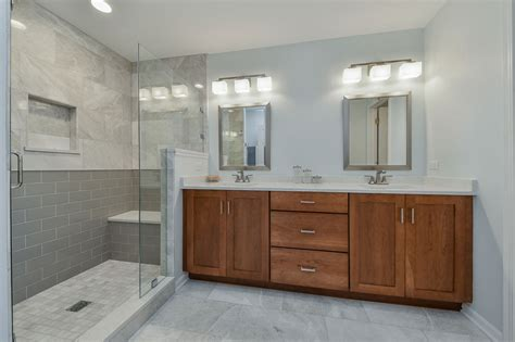 richards master bathroom remodel pictures home