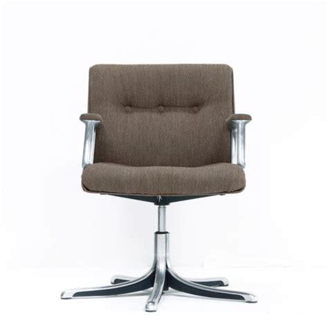 fauteuil bureau sans roulettes chaise idées de