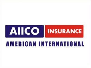 Believe it or not, many people are interested. American International Insurance Company (AIICO) Insurance Plc Job Recruitment (4 Positions ...