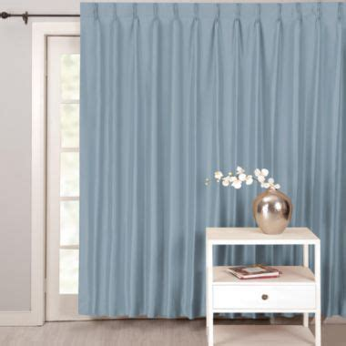 jcpenney curtains for doors closeout supreme palace antique satin pinch pleat lined