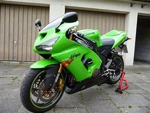 Harga Resmi Motor Kawasaki Ninja Zx