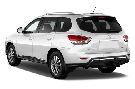 nissan suv 2013 2013 nissan pathfinder reviews and rating motor trend