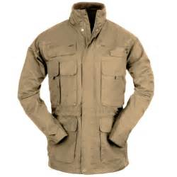 SCOTTEVEST Jacket with Hidden Pockets