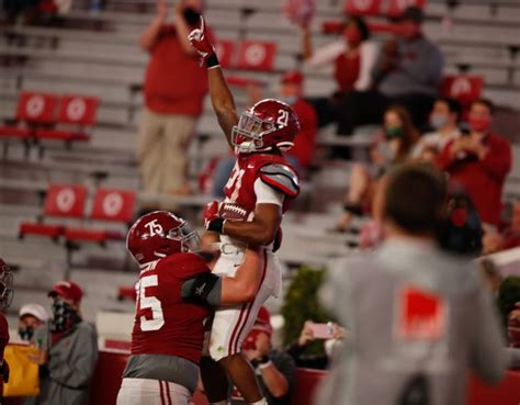 What we learned following Alabama's 66-3 victory over ...