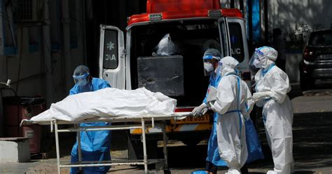 India says UK COVID-19 variant cases declining, local ...