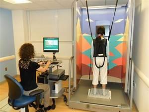 Balance And Vestibular Program | Boston Children's Hospital