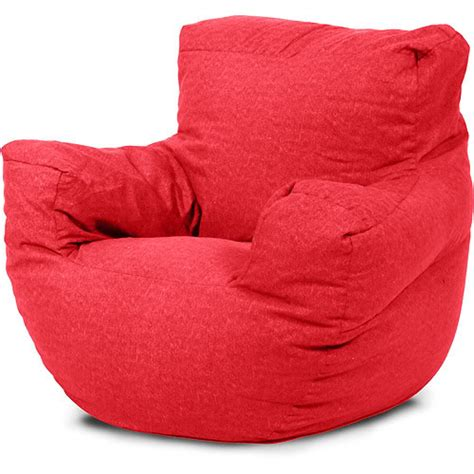 the health benefits of beanbag chairs