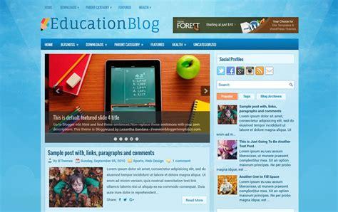 responsive blogger templates  css author