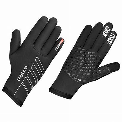 Gloves Neoprene Gripgrab Glove Sales Lordgun Bike