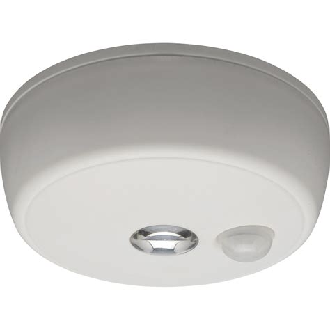 motion activated led light wireless mr beams wireless motion activated led ceiling light