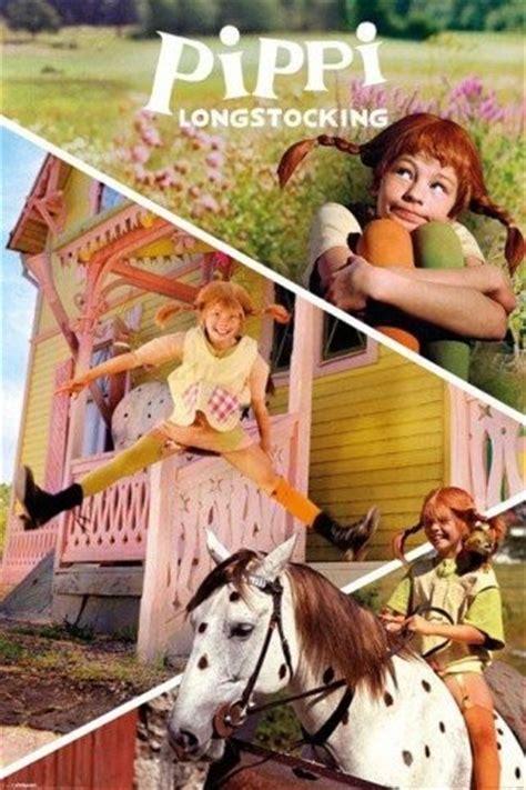 pippi longstocking poster  mighty girl
