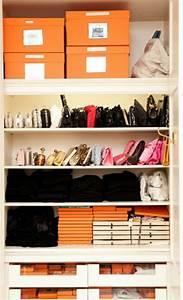 Schuhe Aufbewahren Ideen : kreative aufbewahrungsideen f r ihre damentaschen ~ Markanthonyermac.com Haus und Dekorationen