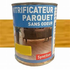 SYNTILOR Vitrificateur Parquet Chne Cir Teint Pas Cher