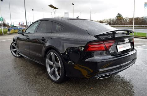 used audi a7 sportback quattro 5dr for sale what car ref manchester