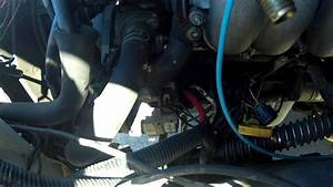 Gm 4 Wire Alternator