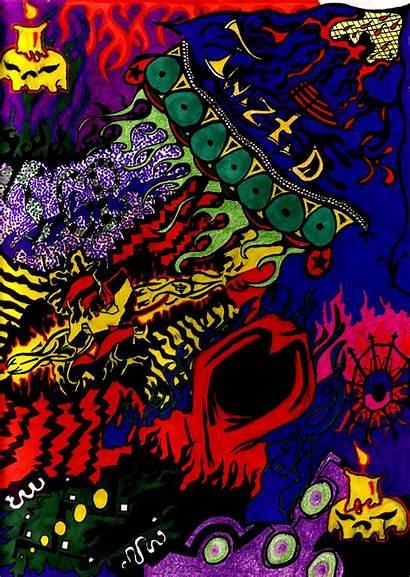 Icp Insane Clown Posse Juggalo Wallpapers Hatchetman