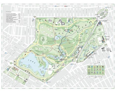 prospect park s green oasis walks of new york