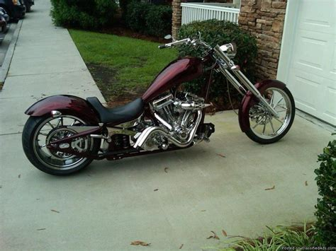 Wild West Motorcycles For Sale