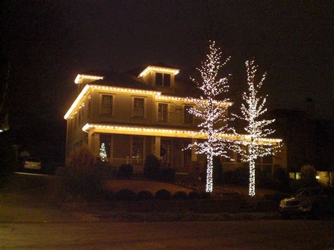 unique outdoor christmas decoration advice   home
