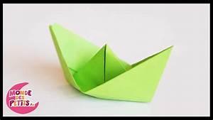 Pliage En Papier : charmant pliage serviette bateau simple et diy pliage de ~ Melissatoandfro.com Idées de Décoration