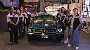 Pimp My Ride Season 1 Ep 6 Maryu002639s U00263967 Ford Mustang Mtv