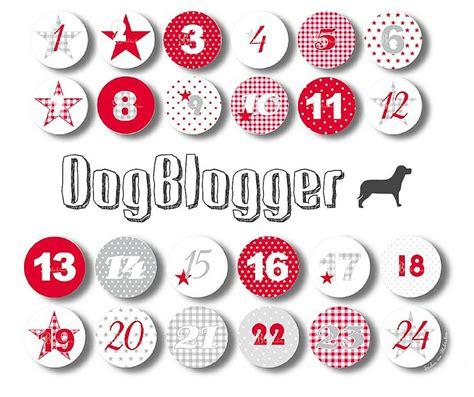 Adventskalender Tuerchen 19 by Bonjo Dogblogger Adventskalender T 252 Rchen 19