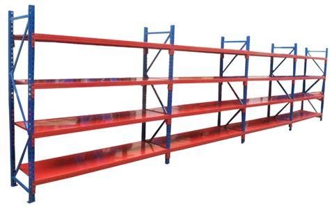 New 26.5 Ft Industrial Racking Id300