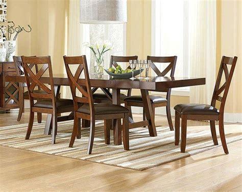chaises cuisine alinea 80 idées pour bien choisir la table à manger design