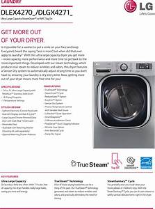 Washing Machine Capacity Guide Cubic Feet