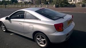 Toyota Celica 1 8 Vvti 2000