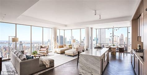 Gisele Bundchen And Tom Brady Apartment At One New York by Gisele Bundchen And Tom Brady Buy 14million New York