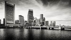 Skyline Bilder Schwarz Weiß : boston skyline schwarz weiss alexander voss fotografie digital analog ~ Orissabook.com Haus und Dekorationen
