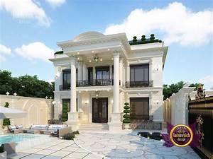 Modern, Luxury, Exterior, Design, Expression