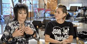 'The Voice': Will Joan Jett Become a Judge After Mentoring ...