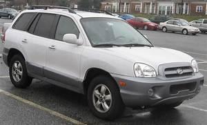Hyundai Santa Fe 2006 : file 2005 2006 hyundai santa wikipedia ~ Medecine-chirurgie-esthetiques.com Avis de Voitures