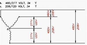 33 480 Volt To 120 Volt Transformer Wiring Diagram