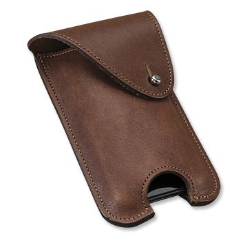 iphone holster leather iphone holster steerhide phone holster orvis